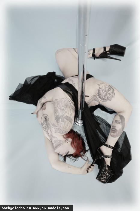 ladymagdadlena (Model ,Weiblich ,PLZ 9000 - Schweiz) Pole Dance - Bild 24462 - SM-Models.COM