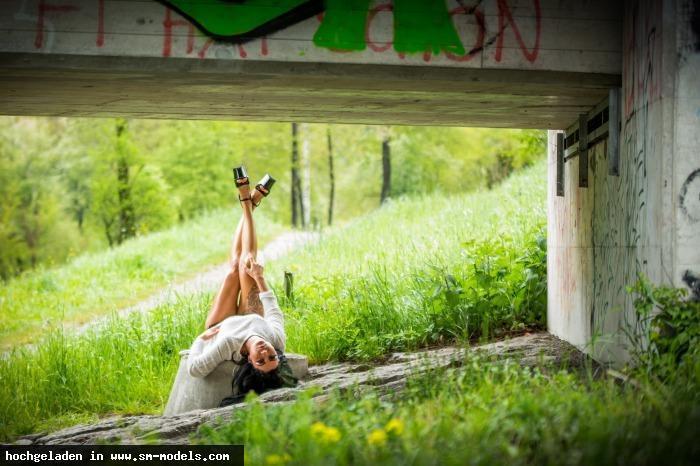 DamianaDivine (Model ,Weiblich ,PLZ 8400 - Schweiz) Miss Rebell Fleur - Bild 16689 - SM-Models.COM