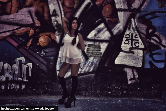 DamianaDivine (Model ,Weiblich ,PLZ 8400 - Schweiz) Miss Rebell Fleur - Bild 16671 - SM-Models.COM