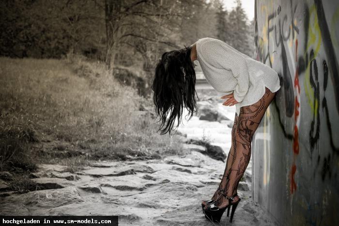 DamianaDivine (Model ,Weiblich ,PLZ 8400 - Schweiz) Miss Rebell Fleur - Bild 16680 - SM-Models.COM