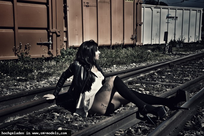 DamianaDivine (Model ,Weiblich ,PLZ 8400 - Schweiz) Miss Rebell Fleur - Bild 16687 - SM-Models.COM
