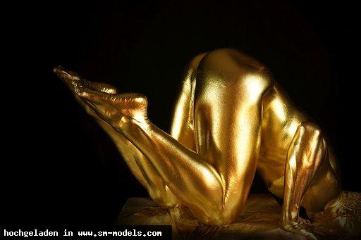 Ropedreams (Model ,Männlich ,PLZ 406) - Ganz in Gold / Golden Slave - Bild 24851 - SM-Models.COM