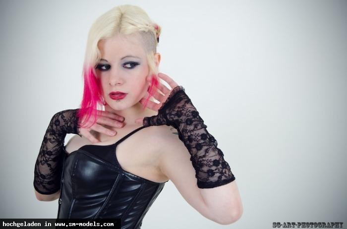 SG_ART_PHOTOGRAPHY (Fotograf ,Männlich ,PLZ 42651) - Gothic / Shootings - Bild 14584 - SM-Models.COM