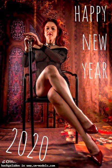 Kyria73 (Model ,Weiblich ,PLZ 84085) - Guten Rutsch ins neue Jahr!  LG Kyria / Sonstiges - Bild 24445 - SM-Models.COM