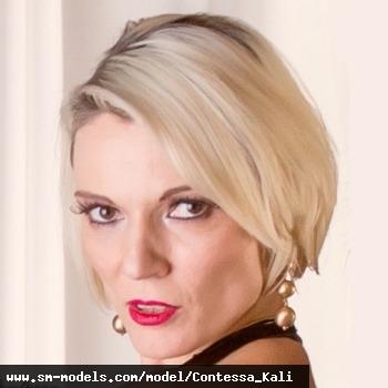 Model / Darsteller Contessa_Kali aus Deutschland (PLZ: 92421)